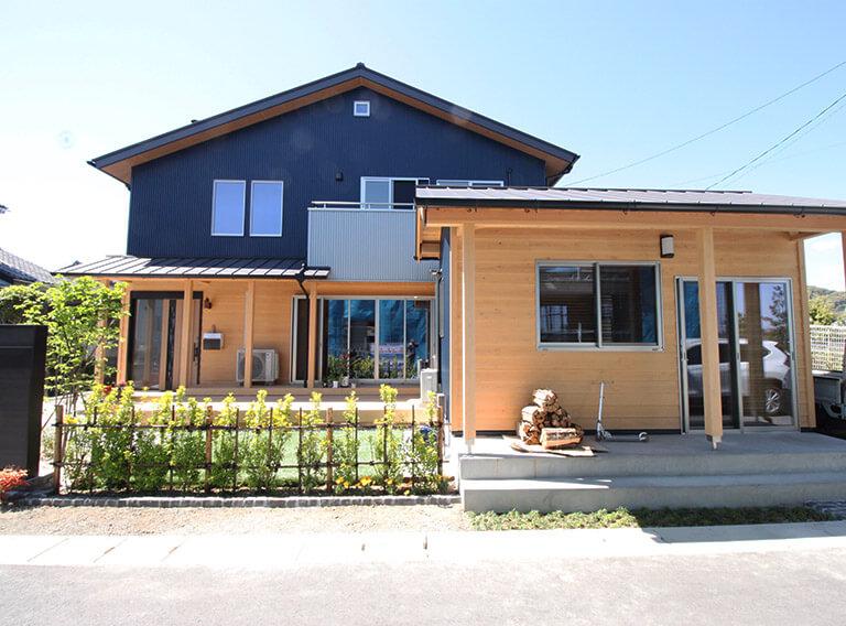 島田市の理想の注文住宅・新築一戸建て・リフォームを真剣にサポート