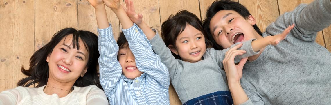 島田市・藤枝市の家のアフターサービス「地盤保証20年」