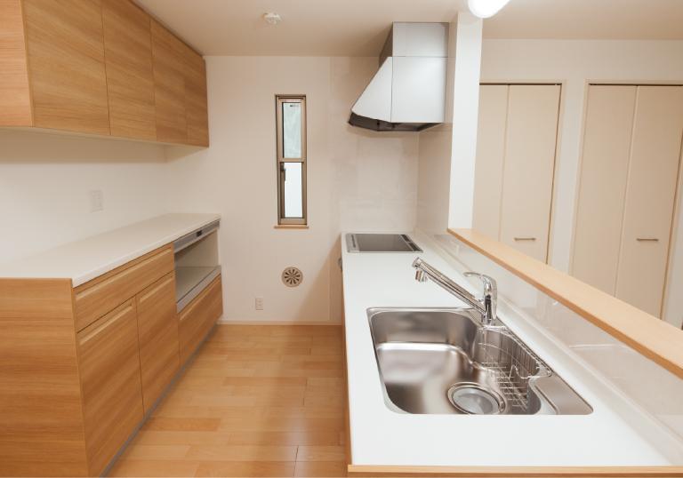 島田市・藤枝市の家のアフターサービス「住宅設備補償10年間」