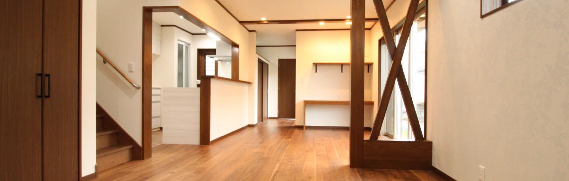 島田市・藤枝市で家づくりの補助金「しずおか木の家の推進事業」
