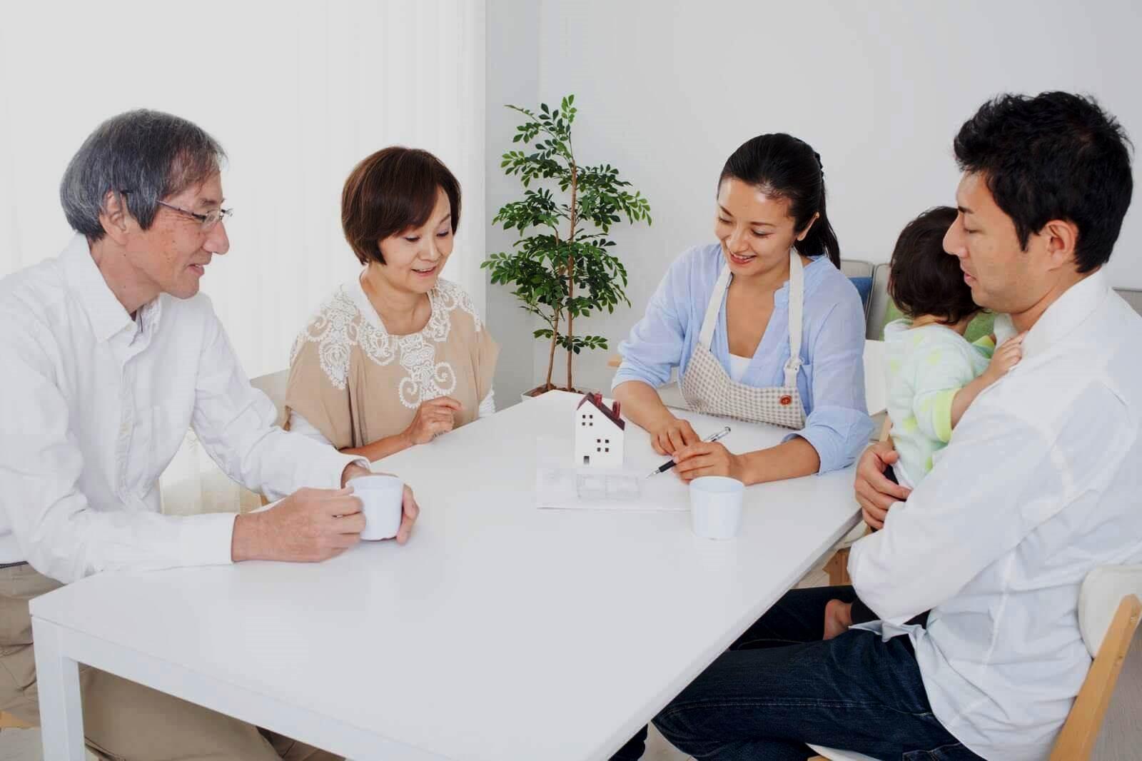 島田市・藤枝市でZEHや家づくりの資金計画
