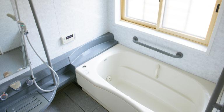島田市・藤枝市の浴室リフォーム・リノベーション