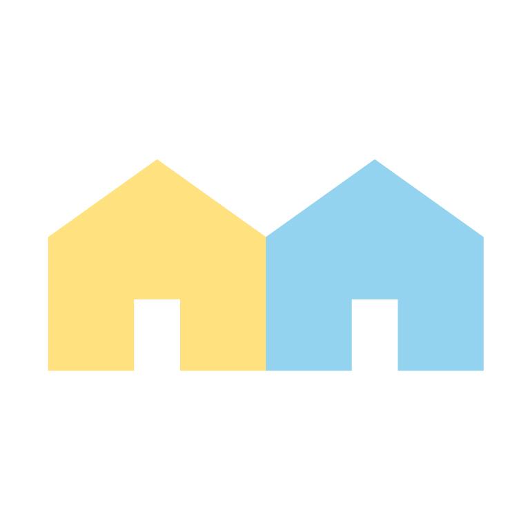 島田市・藤枝市の二世帯住宅「完全分離」タイプ